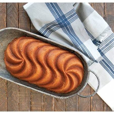 Nordic Ware Cake Loaf Tin - Mimocook