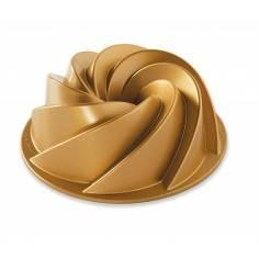 Forma Heritage Bundt Pan 6 cup da Nordic Ware