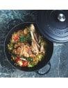Tacho Marmita gourmet 22cm da Le Creuset
