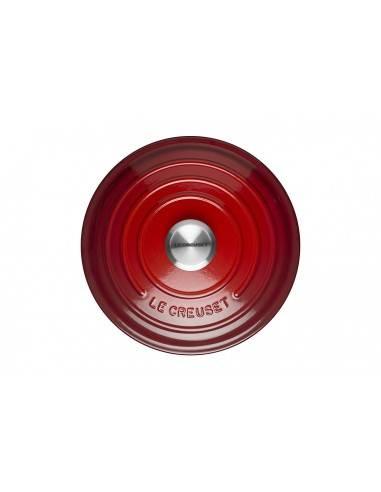 Le Creuset Cast Iron Shallow Casserole 26cm - Mimocook