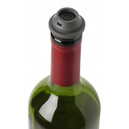 Le Creuset Wine Accessories Wine Pump and 3 Stoppers - Mimocook