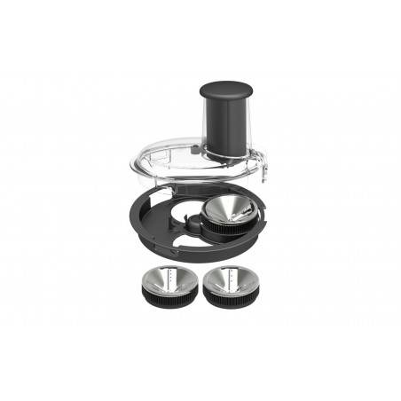 Magimix Spiral expert for food processor 4200 and 5200 - Mimocook
