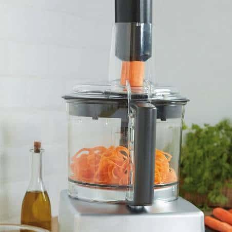 Kit Spiral para robot 4200 e 5200 da Magimix - Mimocook