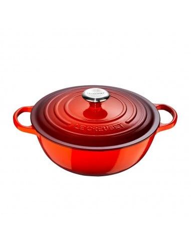 Le Creuset Cast Iron Stew Pot 22cm