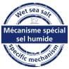 Peugeot Nancy Wet Sea Salt Mill