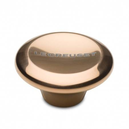 Le Creuset Accessories Replacement Signature Stainless Steel Knob 57mm Le Creuset - 2
