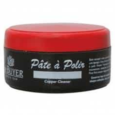 Massa para polir cobre 150ml da De Buyer - Mimocook