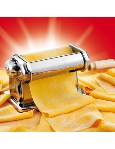 Imperia Manual Lasagna Sfogliatrice 150mm - Mimocook