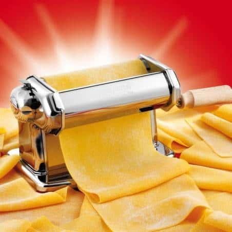 Imperia Manual Lasagna Sfogliatrice 150mm - Mimocook