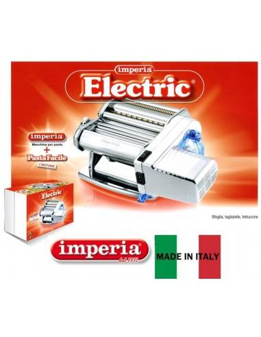 Imperia Electric Version of SP150 - Mimocook
