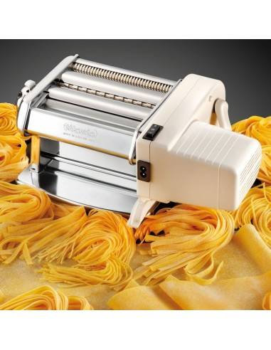 Imperia Titania pasta machine with electric engine - Mimocook