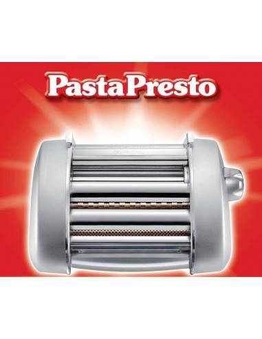 Imperia Pasta Presto manual pasta machine - Mimocook