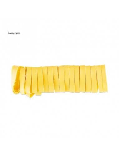 Imperia simplex pasta cutter lasagnette T.5 - Mimocook