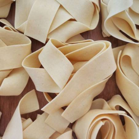 Imperia simplex pasta cutter pappardelle T.6 - Mimocook