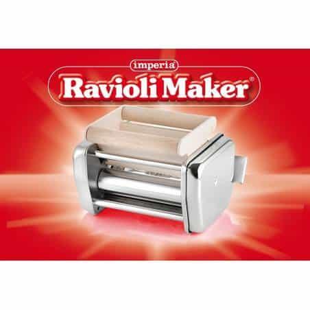 Imperia Ravioli maker 5x5cm - Mimocook