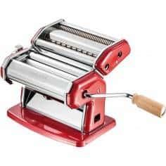 Máquina para massa manual Rossa de 150mm e 2 cortadores da Imperia