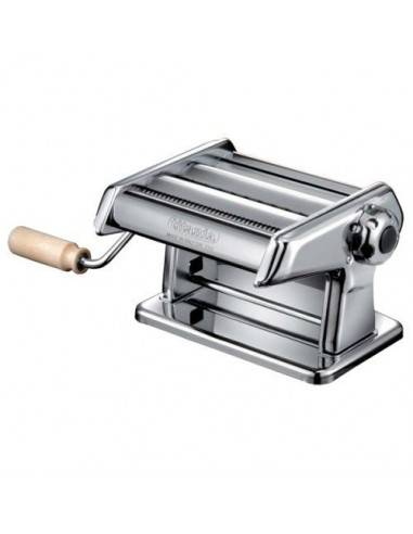 Imperia Titania Manual pasta machine with 2 cutters
