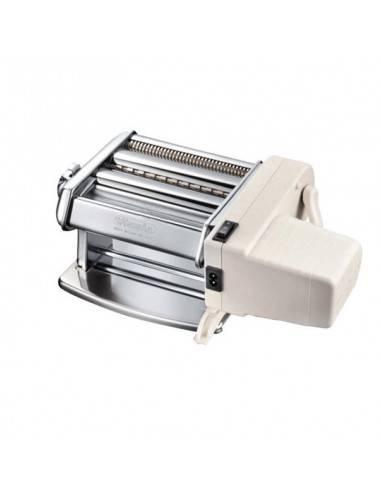 Imperia Titania pasta machine with electric engine