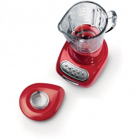 KitchenAid Artisan red blender - Mimocook
