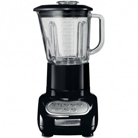 KitchenAid Artisan black blender - Mimocook
