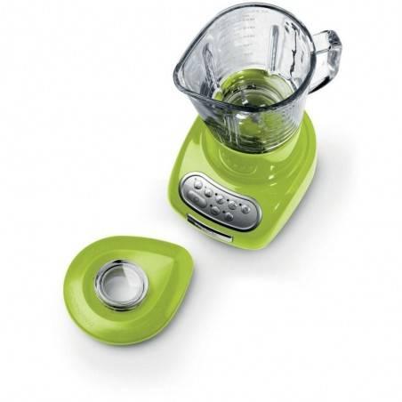 KitchenAid Artisan green apple blender - Mimocook