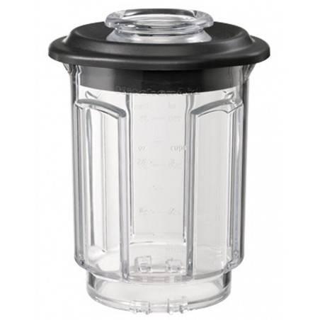 Liquidificador Artisan 1,5L cinzento da KitchenAid - Mimocook