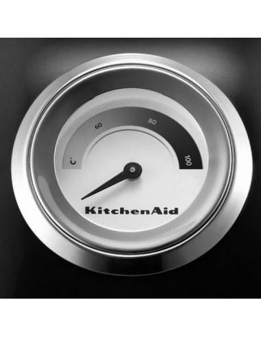 KitchenAid Artisan 1,5L Kettle cast iron black - Mimocook