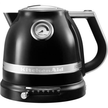 KitchenAid Artisan 1,5L Kettle onyx black - Mimocook
