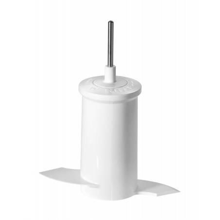 Processador de alimentos creme Artisan da KitchenAid - Mimocook