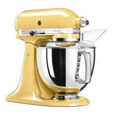 KitchenAid Artisan 4,8L Majestic yellow
