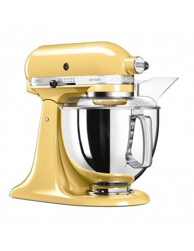 KitchenAid Artisan 4,8L Majestic yellow - Mimocook