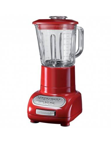 KitchenAid Artisan red blender