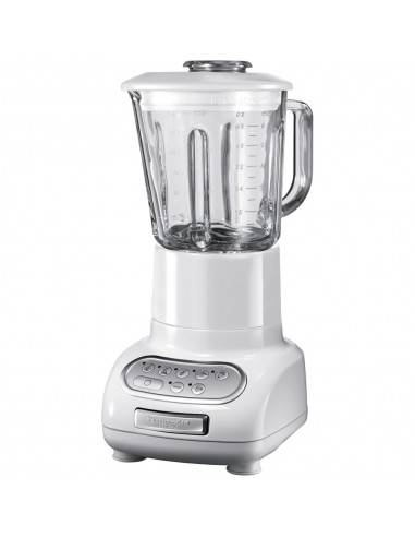 KitchenAid Artisan white blender
