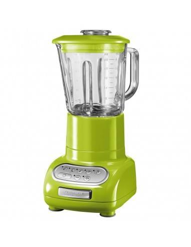 KitchenAid Artisan green apple blender
