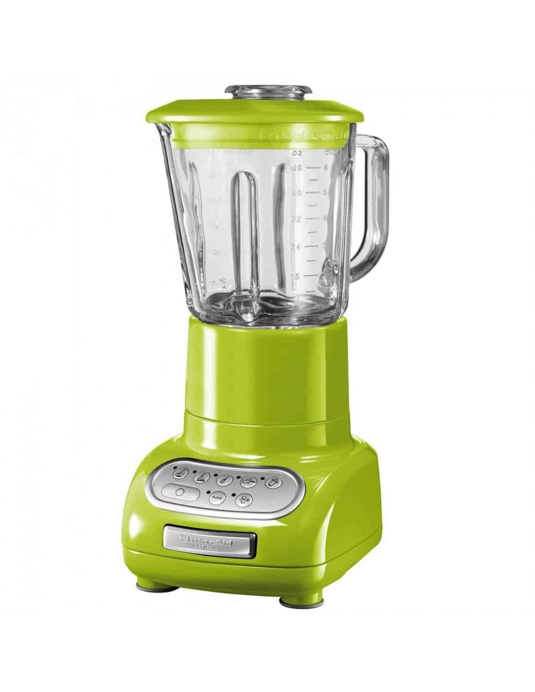 Kitchenaid Artisan Green Apple Blender Mimocook Online