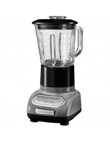 KitchenAid Artisan medaillon silver blender
