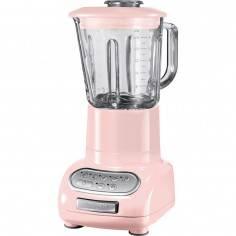 Liquidificador Artisan 1,5L rosa da KitchenAid