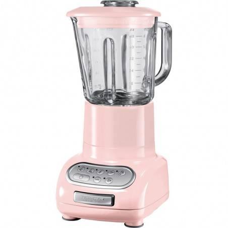 KitchenAid Artisan pink blender - Mimocook