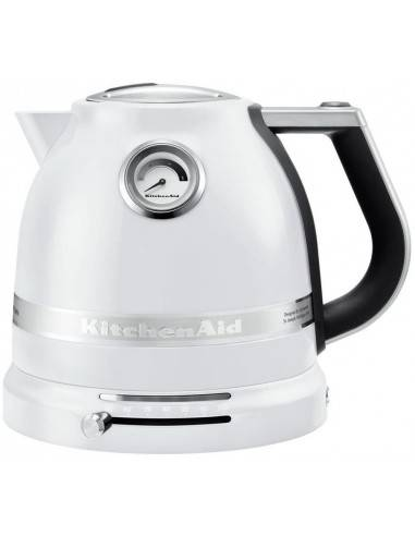 KitchenAid Artisan 1,5L Kettle frosted pearl