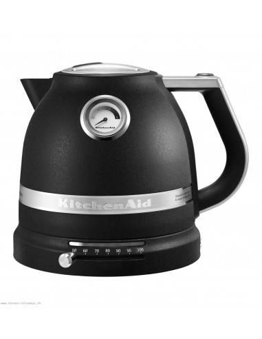KitchenAid Artisan 1,5L Kettle cast iron black