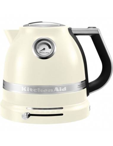 KitchenAid Artisan 1,5L Kettle almond cream