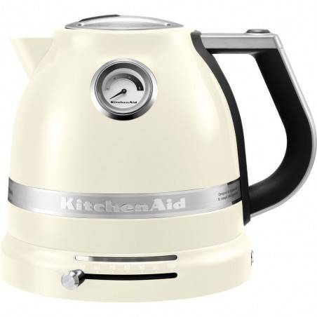 KitchenAid Artisan 1,5L Kettle almond cream - Mimocook