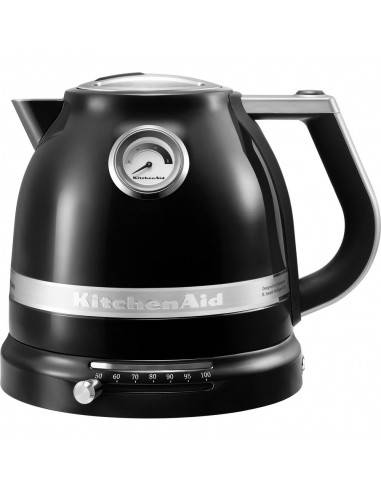 KitchenAid Artisan 1,5L Kettle onyx black