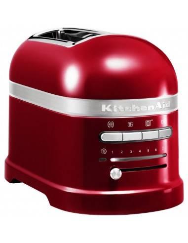 KitchenAid Artisan 2 slot toaster candy apple