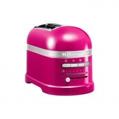 KitchenAid Artisan 2 slot toaster raspberry ice