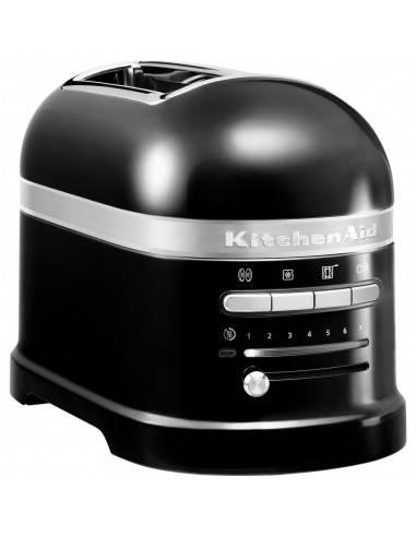 KitchenAid Artisan 2 slot toaster onyx black