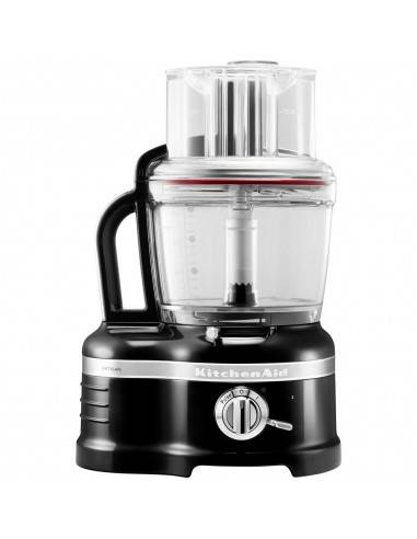 KitchenAid Artisan 4L food processor onyx black - Mimocook
