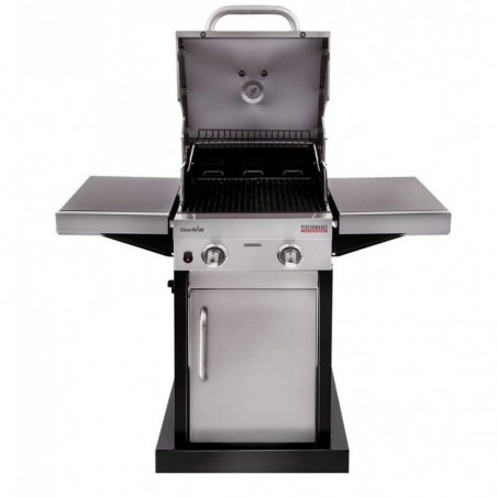 Char-Broil 220S gas barbecue - Mimocook