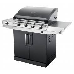 Char-Broil T-47G gas barbecue