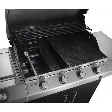 Char-Broil T-47G gas barbecue - Mimocook